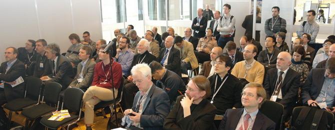 Plenum DATE 2012