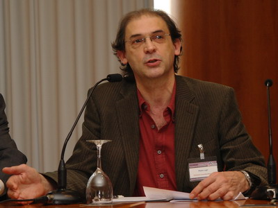 Paolo Lugli, Technical University of Munich